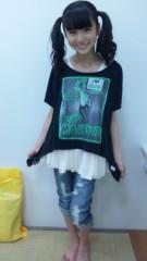 フェアリーズ 公式ブログ/林田真尋「私服★☆」 画像1
