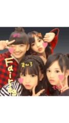 フェアリーズ 公式ブログ/林田真尋「FNS歌謡祭」 画像1
