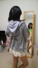 フェアリーズ 公式ブログ/藤田みりあ「モデルみりあ。」 画像2