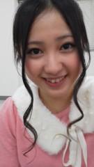 フェアリーズ 公式ブログ/井上理香子「し」 画像1