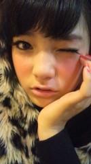 フェアリーズ 公式ブログ/藤田みりあ「ほっ・・・とね。」 画像1