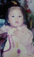 フェアリーズ 公式ブログ/藤田みりあ「小さい頃の写真」 画像1