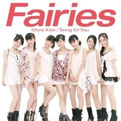 フェアリーズ プライベート画像/デビューシングル発売決定 CD