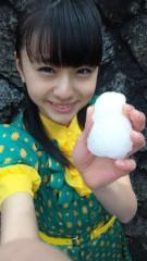 フェアリーズ 公式ブログ/林田真尋「雪だるま」 画像1