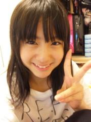 フェアリーズ 公式ブログ/林田真尋「ふふっ☆」 画像1