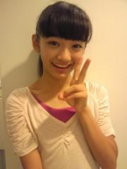 フェアリーズ 公式ブログ/下村実生「ありがとう」 画像1