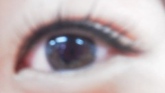 フェアリーズ 公式ブログ/井上理香子「今日の目ゎだれの( ・◇・)?今日も目のクイズ出しちゃいたいと思いマス」 画像2