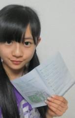 フェアリーズ 公式ブログ/伊藤萌々香 「質問返し☆」 画像2