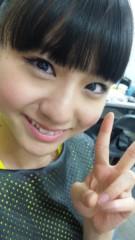 フェアリーズ 公式ブログ/林田真尋「ありがとうございます」 画像2