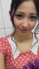 フェアリーズ 公式ブログ/井上理香子「これゎPVがわかる写メ!!おおげさすぎてごめんなさい(__)」 画像1