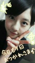 フェアリーズ 公式ブログ/伊藤萌々香 「ルンルン(・∀・)♪」 画像1