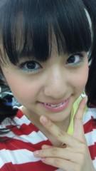 フェアリーズ 公式ブログ/林田真尋「おめでとう」 画像1