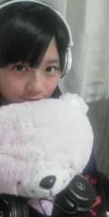 フェアリーズ 公式ブログ/伊藤萌々香 「マスクW」 画像2