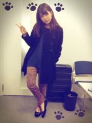 フェアリーズ 公式ブログ/藤田みりあ「私服ちゃん」 画像1