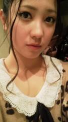 フェアリーズ 公式ブログ/井上理香子「ひ」 画像2