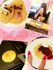 フェアリーズ 公式ブログ/伊藤萌々香 「パンケーキ♪」 画像1