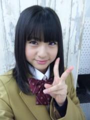 フェアリーズ 公式ブログ/林田真尋「こんばんは★☆」 画像1