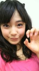 フェアリーズ 公式ブログ/藤田みりあ「300回にゃ〜」 画像1