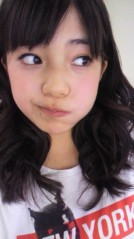 フェアリーズ 公式ブログ/藤田みりあ「*〜私服〜*」 画像2