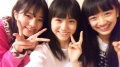フェアリーズ 公式ブログ/林田真尋「神戸楽しかった」 画像1