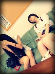 フェアリーズ 公式ブログ/藤田みりあ「ごめんなーい!」 画像2