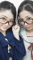 フェアリーズ 公式ブログ/井上理香子「ダテメの2人組デス♪」 画像1