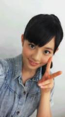 フェアリーズ 公式ブログ/伊藤萌々香 「すみません(-_-;)」 画像1