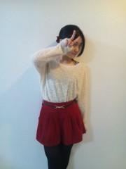 フェアリーズ 公式ブログ/野元空「私服ちゃん♪」 画像1