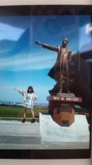 フェアリーズ 公式ブログ/林田真尋「北海道(o^∀^o)」 画像1