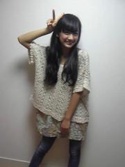 フェアリーズ 公式ブログ/下村実生「私服紹介です」 画像1