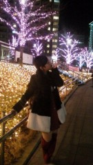 フェアリーズ 公式ブログ/井上理香子「ども(*^^*)」 画像1