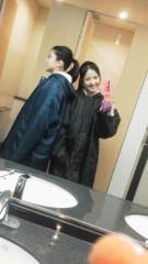 フェアリーズ 公式ブログ/井上理香子「こ」 画像2