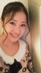 フェアリーズ 公式ブログ/井上理香子「ふ」 画像1