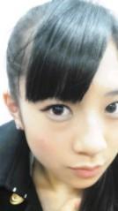 フェアリーズ 公式ブログ/伊藤萌々香 「いつもあんがとー(。・_・。)ノ」 画像1