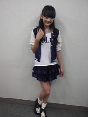 フェアリーズ 公式ブログ/下村実生「♪〜CUTiE〜♪」 画像1