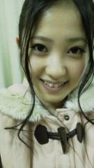 フェアリーズ 公式ブログ/井上理香子「り」 画像2