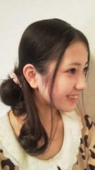 フェアリーズ 公式ブログ/井上理香子「今日ゎ予言?予告?してたとおり写メ3枚はったよってゆすごく大事なコトHAHA」 画像1