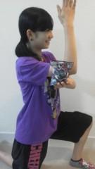 フェアリーズ 公式ブログ/伊藤萌々香 「仮面ライダー☆」 画像2