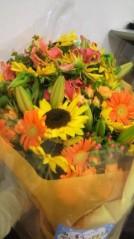 フェアリーズ 公式ブログ/藤田みりあ「Thank you」 画像1