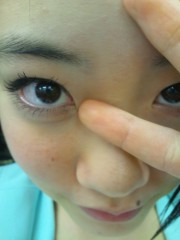 フェアリーズ 公式ブログ/野元空「近いっ!!」 画像1