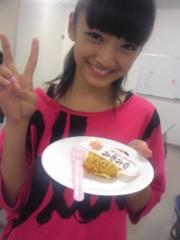 フェアリーズ 公式ブログ/下村実生「ありがとうございます」 画像1
