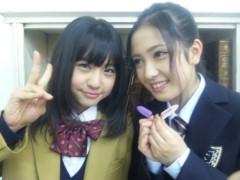 フェアリーズ 公式ブログ/林田真尋「こんばんわ★☆ミ」 画像1