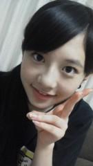 フェアリーズ 公式ブログ/伊藤萌々香 「本日二回目(≧∀≦)」 画像1