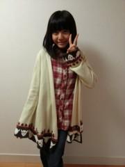 フェアリーズ 公式ブログ/林田真尋「私服紹介(*´ー`*)」 画像1