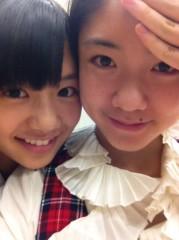 フェアリーズ 公式ブログ/野元空「(*´∇`*)(*´∇`*)(*´∇`*)喜」 画像1