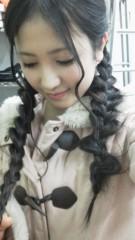 フェアリーズ 公式ブログ/井上理香子「み」 画像2