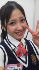 フェアリーズ 公式ブログ/井上理香子「に」 画像1