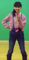 フェアリーズ 公式ブログ/下村実生「私服を〜o(`∇´*)」 画像1