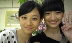 フェアリーズ 公式ブログ/下村実生「前髪 」 画像1