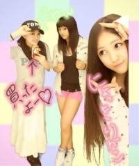 フェアリーズ 公式ブログ/井上理香子「川音ありがとう」 画像2